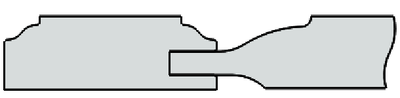 Sized heritage 3 spec